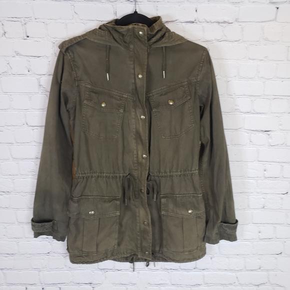 Talula Jackets & Blazers - Talula Trooper Jacket by Aritzia
